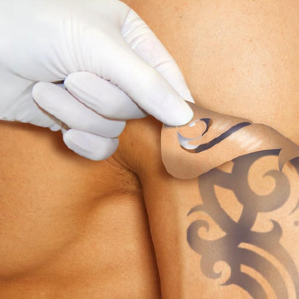 Как сделать тату в домашних условиях и что для этого надо