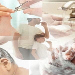 Гигиена-и-здоровье-человека