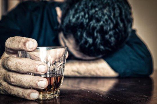 алкогольный гепатит причины